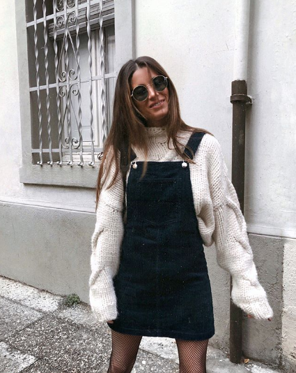 4fab4ec5ace Found  The Best Overall Dress Outfits for Fall