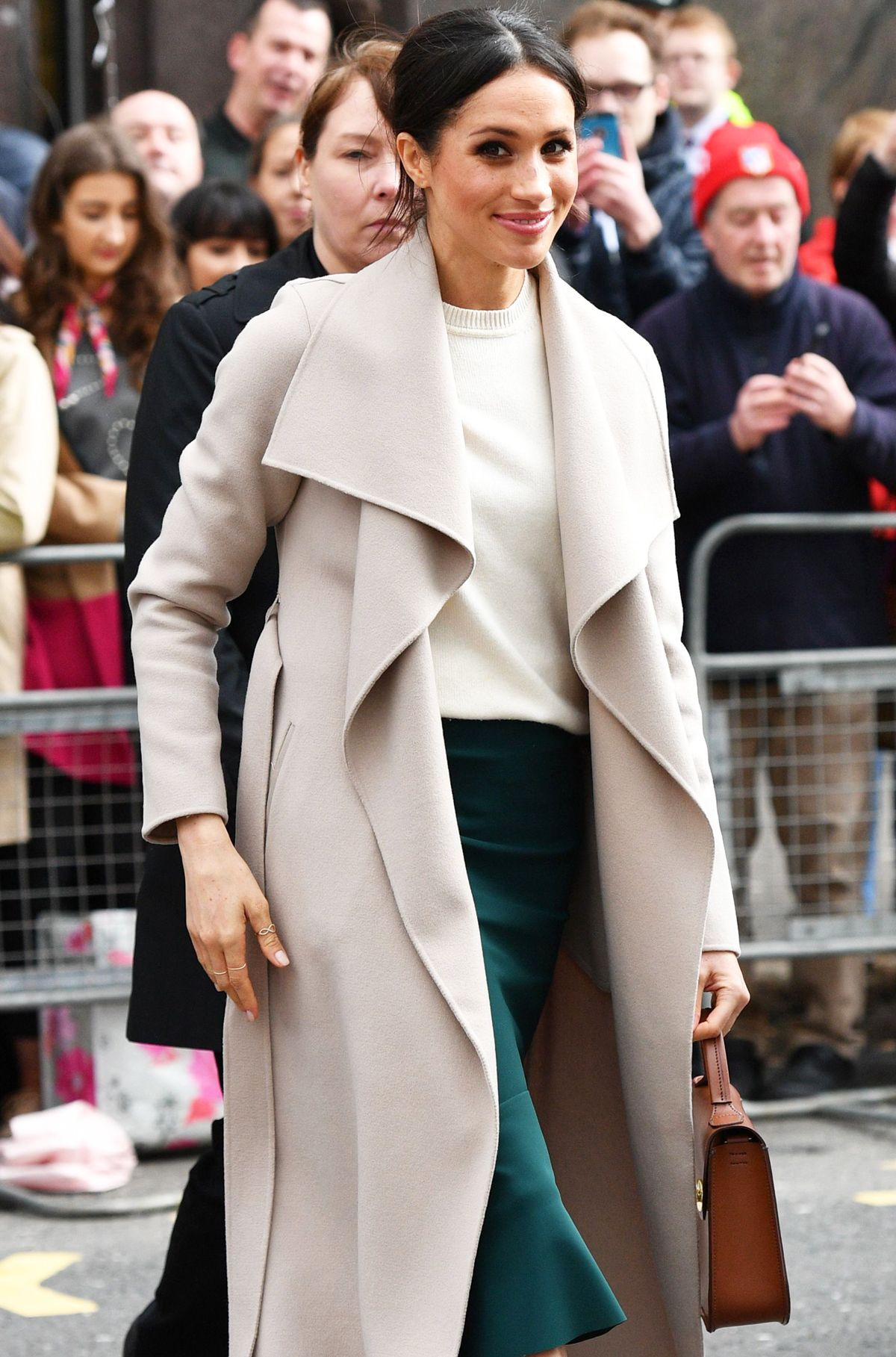 24 Pieces Meghan Markle Should Be Adding to Her Wardrobe This Autumn