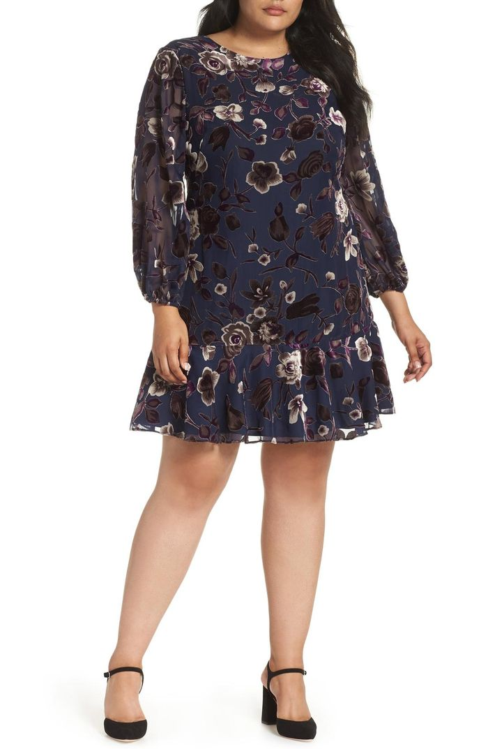 70d2be371e 16 Plus-Size Holiday Dresses That are Too Good to Pass Up | Who What ...