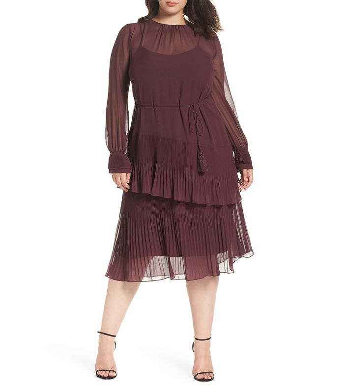 16 Plus-Size Holiday Dresses That are Too Good to Pass Up ...