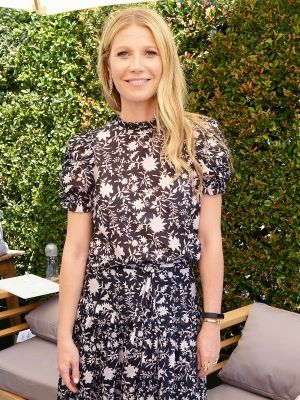 Gwyneth Paltrow's 14-Year-Old Daughter Is Definitely Her Mum's Twin