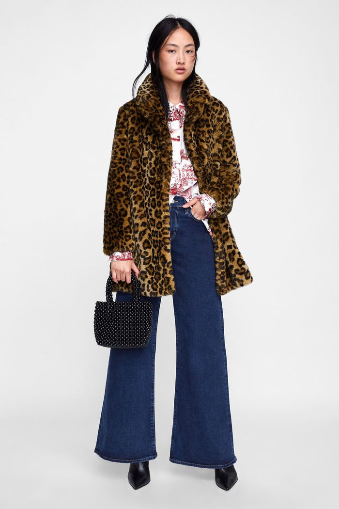 178c200d00babd 20 Animal-Print Zara Pieces That Will Sell Out | Who What Wear