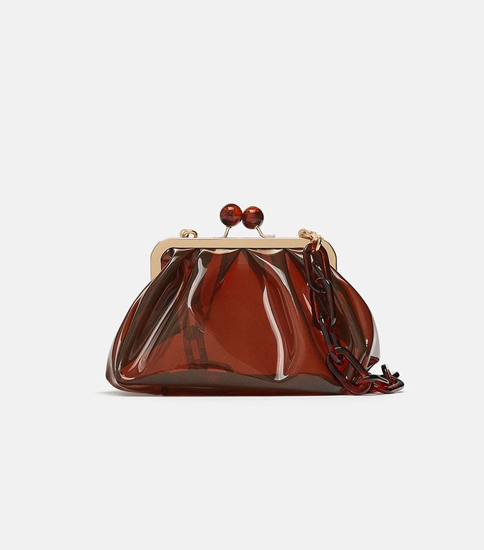 26b2268b4366 Shop the Best Affordable Fall Bags From Zara | Who What Wear
