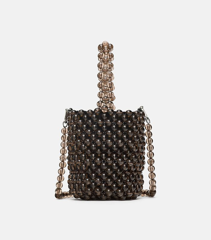21ee5c6dfdc Shop the Best Affordable Fall Bags From Zara | Who What Wear