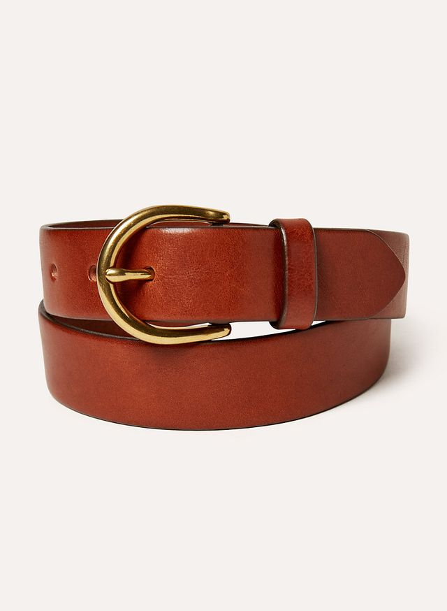 best affordable classic leather belts