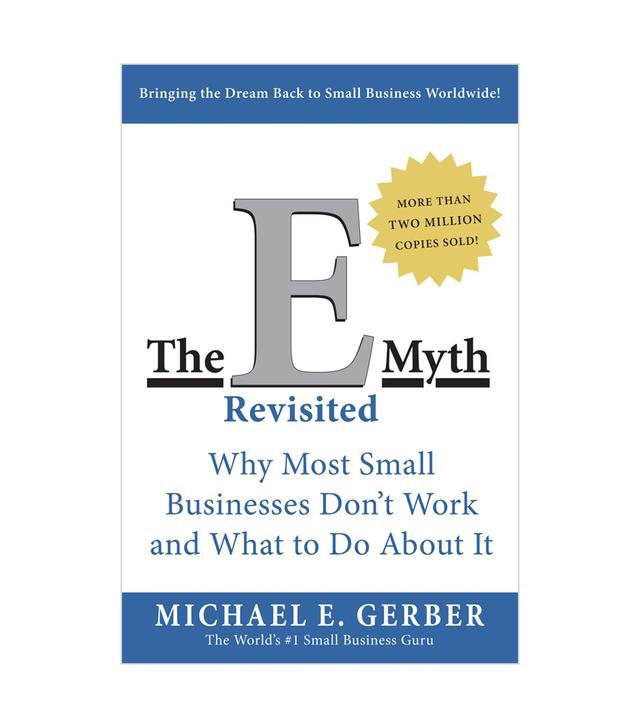 Michael E. Gerber The E-Myth Revisited