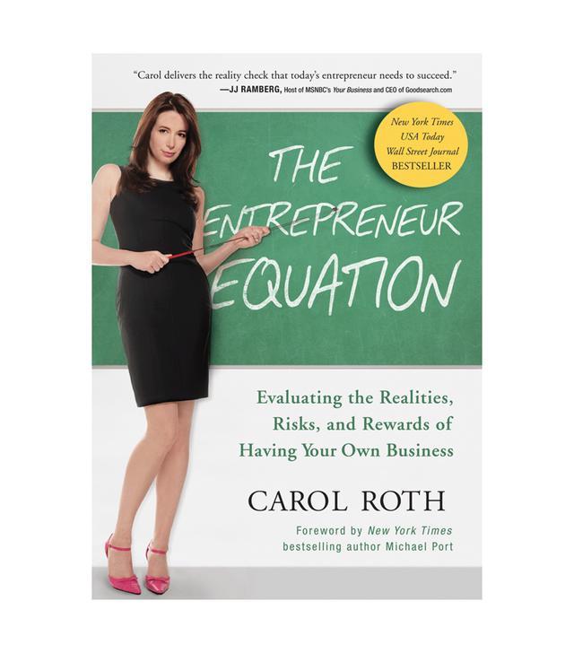 Carol Roth The Entrepreneur Equation