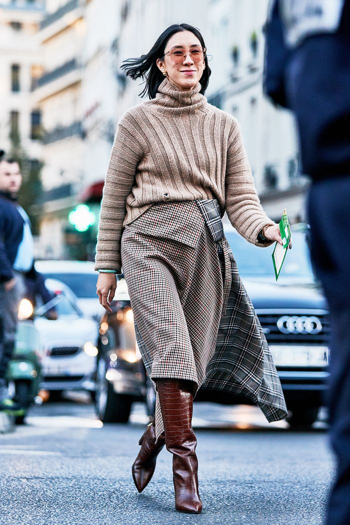 Fashion October 2016: Paris Fashion Week Street Style October 2018