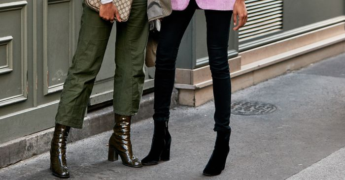 f9df88af987 17 Outfit Ideas to Wear With All Your Black Ankle Boots