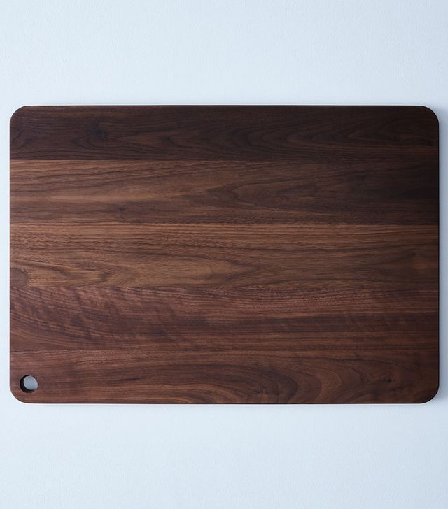 Magnus Design Modern Walnut Cutting Board