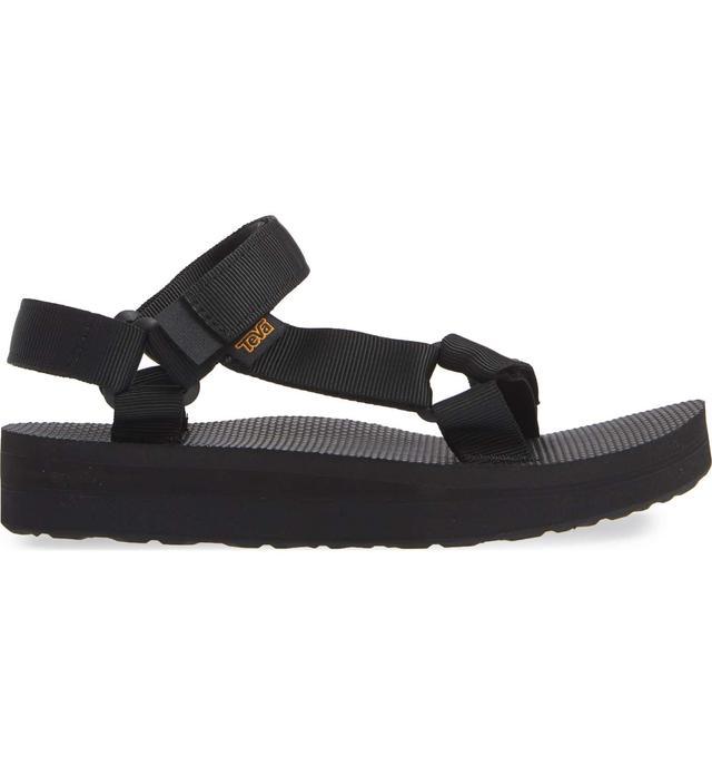 Midform Universal Geometric Sandal
