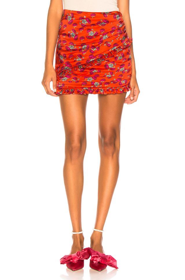 Magda Butrym Reims Skirt