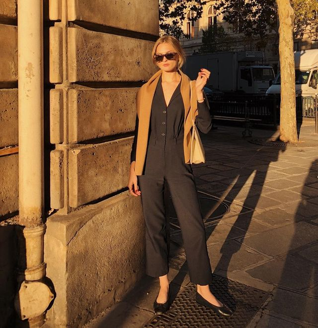 The best street style outfits from Paris fashion week