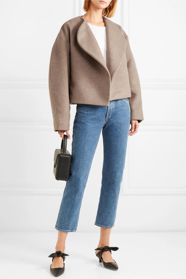 Bellac Wool-blend Jacket