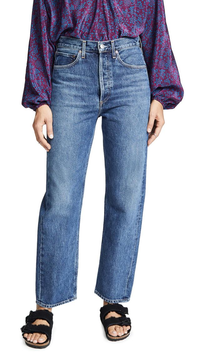 The 90's Jeans