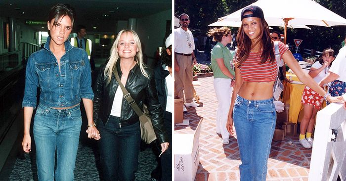 5 '90s Jean Trends That Have the Most Staying Power | Who