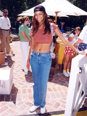 5 '90s Denim Trends That Have the Most Staying Power
