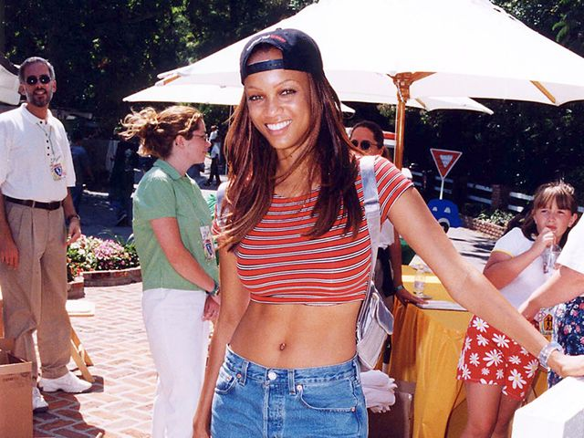 the best jean trends from the '90s