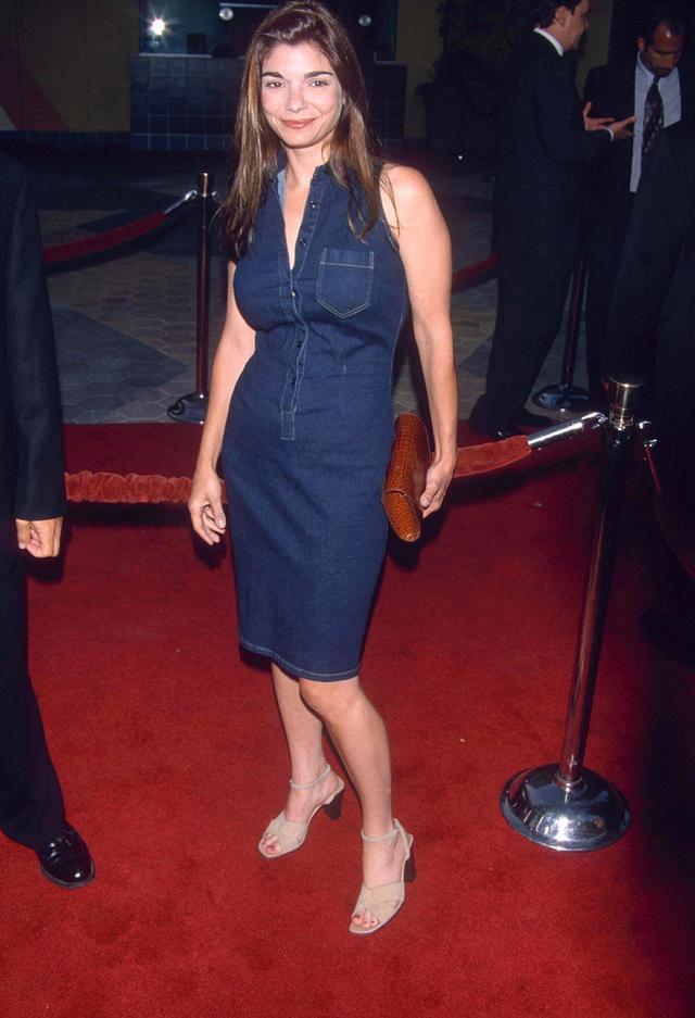 '90s jean trends