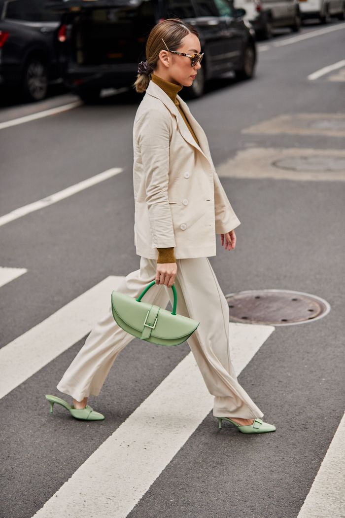 The 24 Best Bags Worn in New York, London, Milan, and Paris
