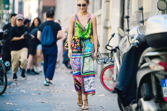 10 Zara Items Spotted All Over Fashion Month