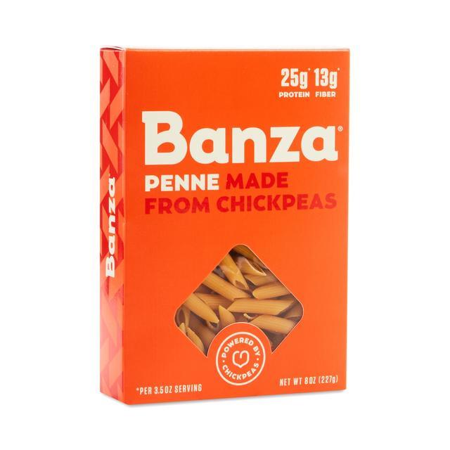 Banza Organic Chickpea Pasta