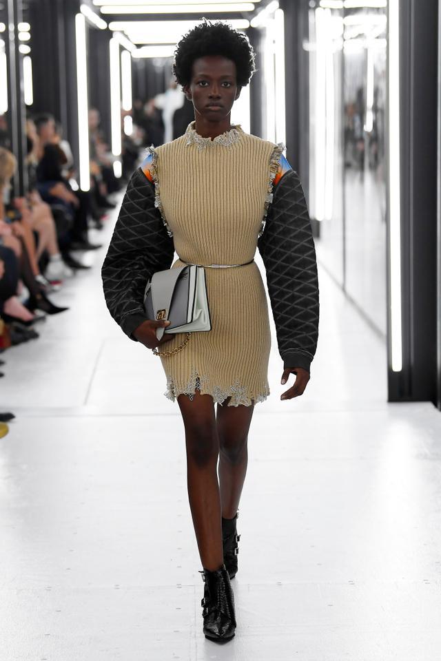 Louis Vuitton spring 2019 show