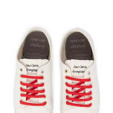 Womens Canvas Sneakers