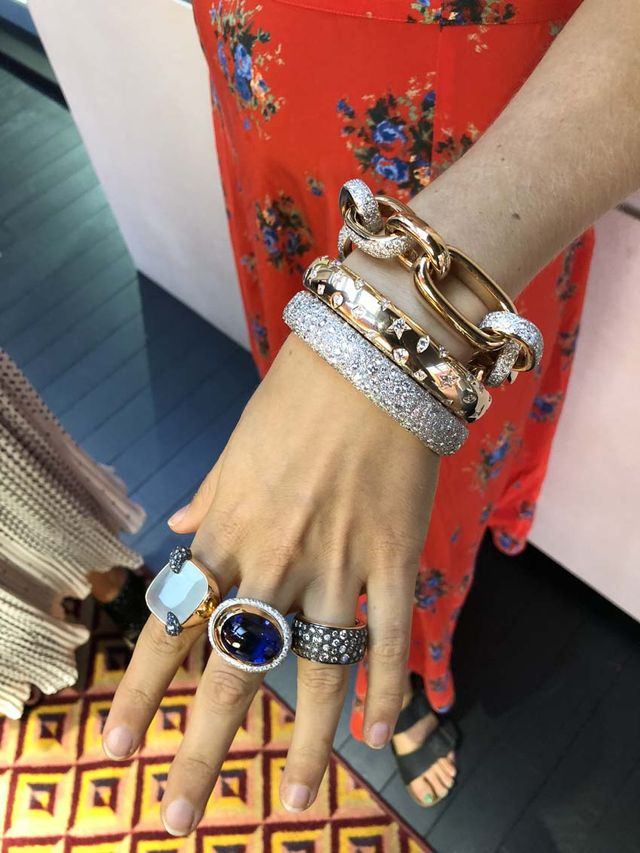 Jewelry Trends in Italy
