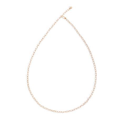 Pomellato Necklace Capri in Rose Gold