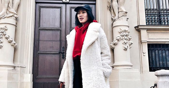 The Best 13 Winter Outfits With Hats