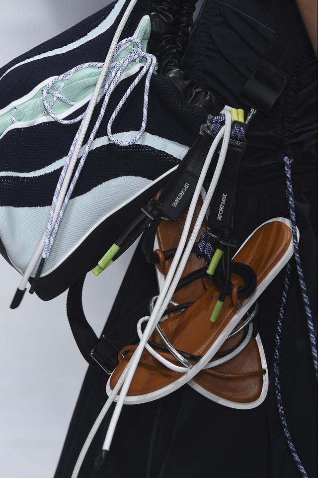 Sportmax handbag trends