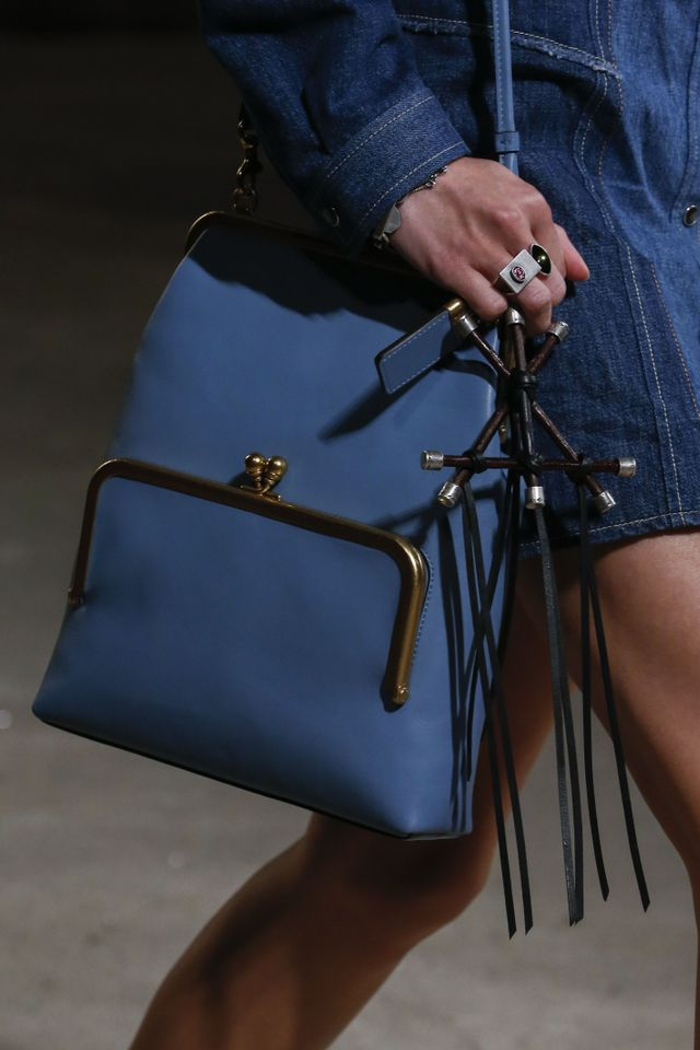 Coach handbag trends 2019