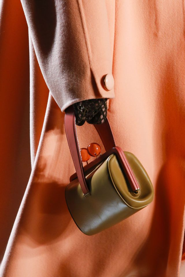 Marc Jacobs handbag trends