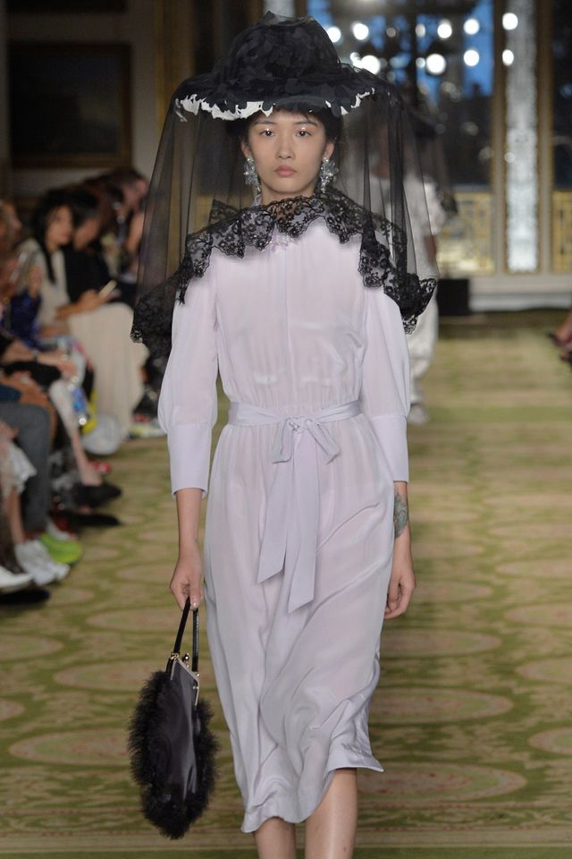 Simone Rocha handbag trends