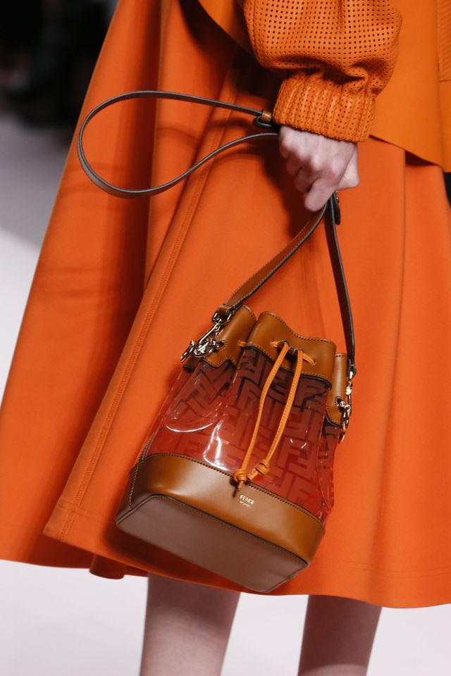 Fendi handbag trends