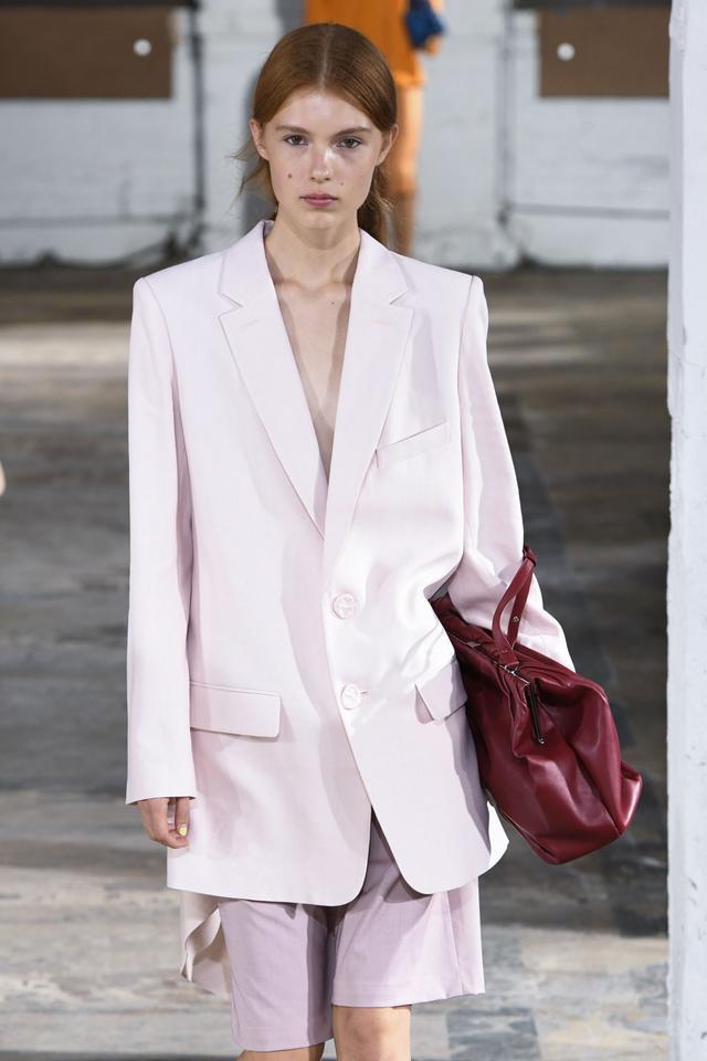 Tibi handbag trends 2019