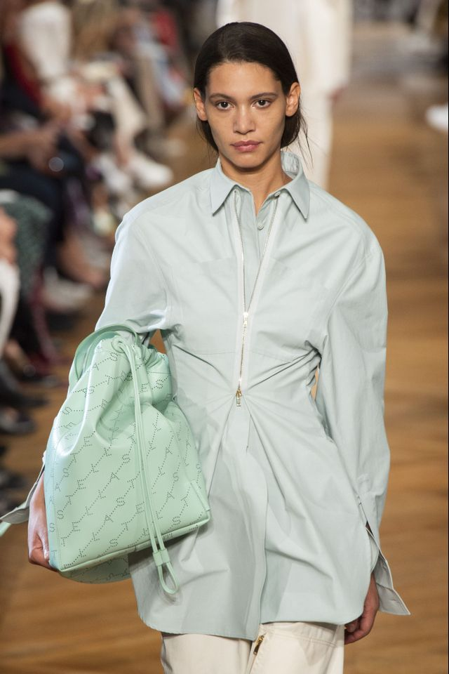 Stella McCartney handbag trends