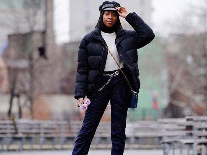 b6c175ea4dbe Delve Into The World Of Jeans Cute Winter Outfits Lifestuffs. 25 Winter  Outfits With Heels Who What Wear