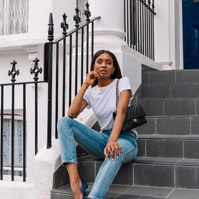 50ef54fa448818 Shoe Trends That European Girls Love | Who What Wear