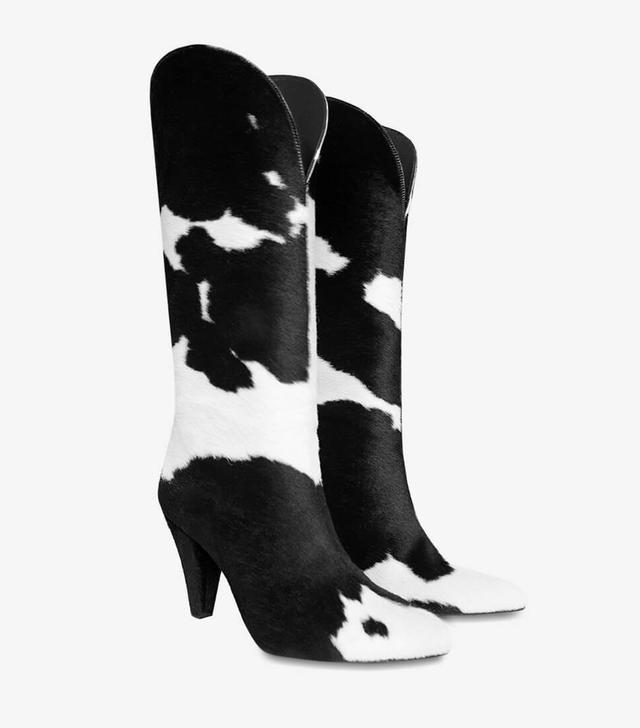 Anine Bing Jolene Boots