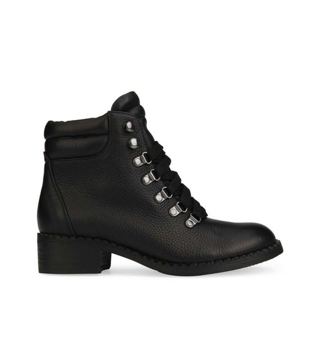 Kenneth Cole Brooklyn Combat Boots