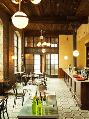 My Brooklyn: Wythe Hotel Owner Peter Lawrence on the Local Spots to Know