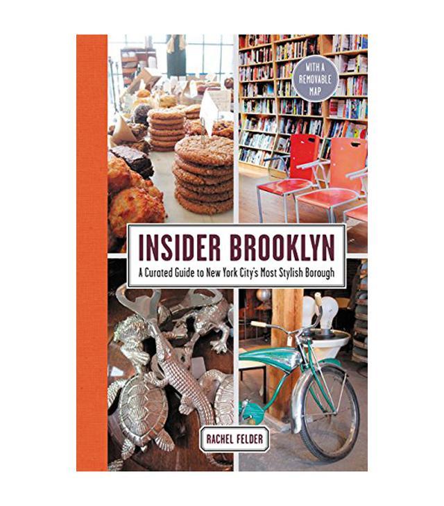 Rachel Felder Insider Brooklyn