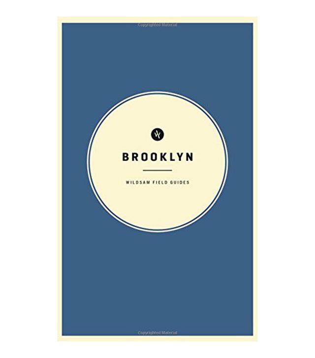 Taylor Elliott Bruce Wildsam Field Guides: Brooklyn