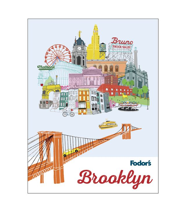 Fodor's Travel Guides Fodor's Brooklyn