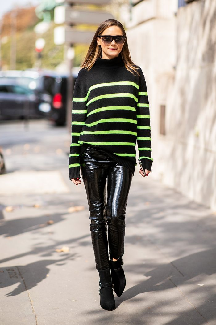 See Olivia Palermo S New Look Who What Wear