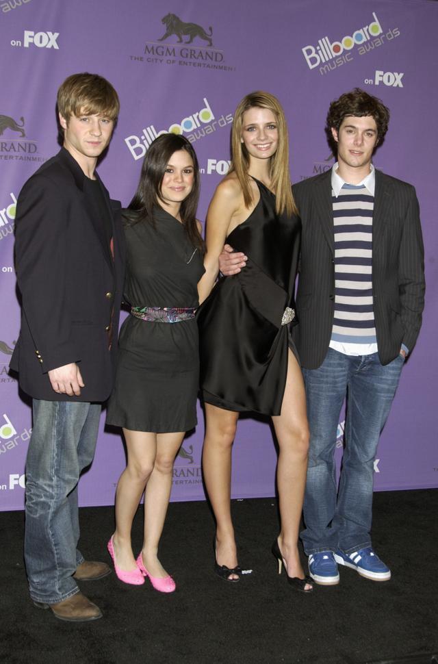 The O.C. Cast Reunion