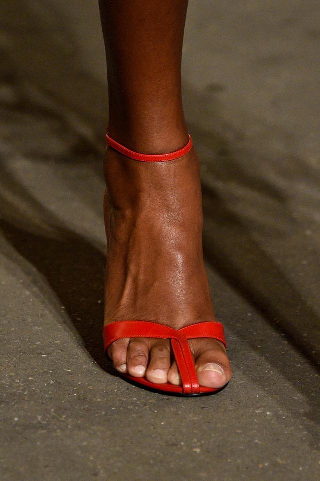 Spring 2019 shoe trends: Sonia Rykiel S/S 19