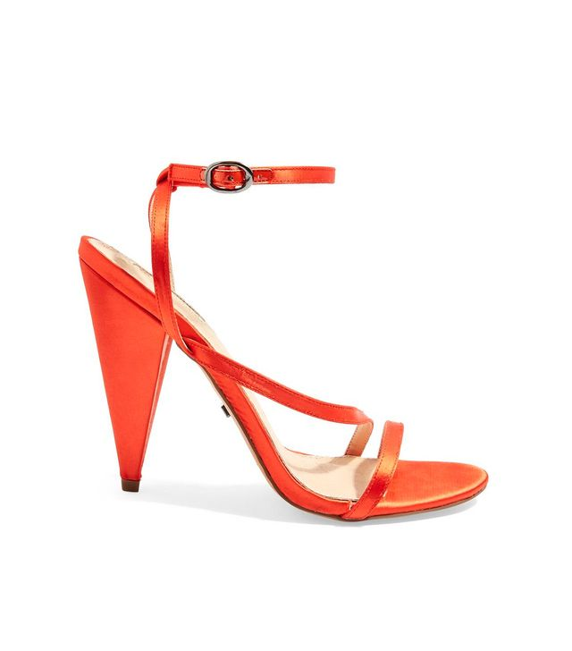 RIZ Strappy Sandals